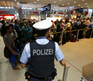 Security Breach at Germany's Cologne Bonn Airport Sparks Evacuation