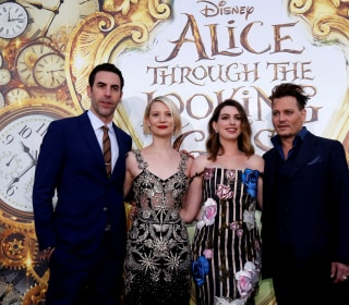 Johnny Depp's 'Alice Through the Looking Glass' Bombs, 'X-Men: Apocalypse' on Top With $65M