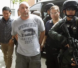 Ex-Soldier 'Rambo' Gets 20 Years for Mercenary Murder Scheme