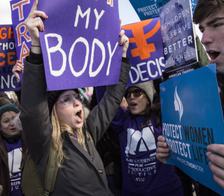 Supreme Court Expected to Rule on Strict Texas Abortion Law