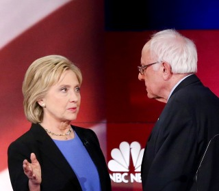 Why Does Sanders Do Better Than Clinton Against Trump?