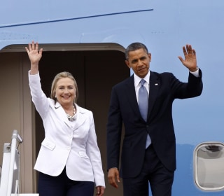 How Hillary Clinton Would Differ From Barack Obama on Foreign Policy