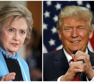Poll: Clinton and Trump Get Party Support, Independents Split