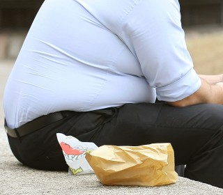Being Obese Can Kill You, Study Finds
