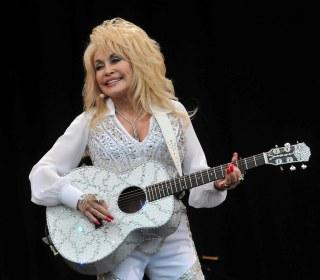 Dolly Parton Is Releasing Her First Children's Album