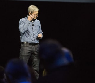 Apple Highlights Siri, Software Updates at Developer Conference
