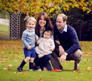 Prince William Sends Father's Day Message About Mental Health
