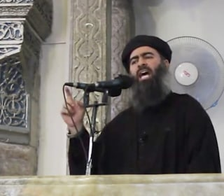 ISIS Leader al-Baghdadi, Reported Possibly Killed, Presents a Shadowy Figure