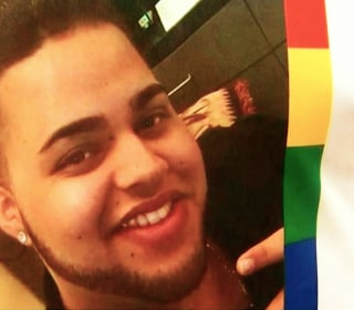 One Puerto Rican Mother Could Have Been A Victim In Orlando