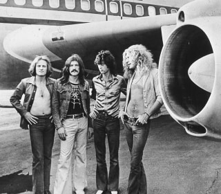 Appeal Filed in Copyright Case of Led Zeppelin's 'Stairway to Heaven'