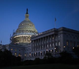 Congress Leaves Washington With Work Undone