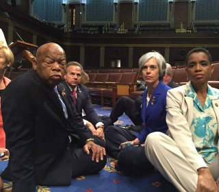How Social Media, Live Video Fueled House Lawmakers' Sit-In