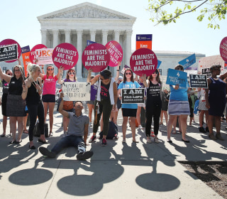 On Eve of SCOTUS Abortion Decision, Texas Accused of Suppressing Key Data
