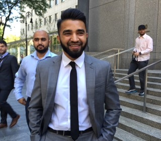 Muslim Officer Masood Syed Reinstated Over NYPD 'No-Beard Policy'