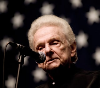 Bluegrass Giant Ralph Stanley of 'O Brother, Where Art Thou?' Fame Dies at 89