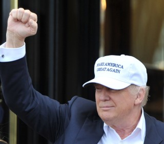 Is What Drove Brexit Also Driving Trump?