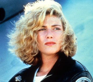 'Top Gun' Actress Kelly McGillis Assaulted After Woman Breaks Into Home