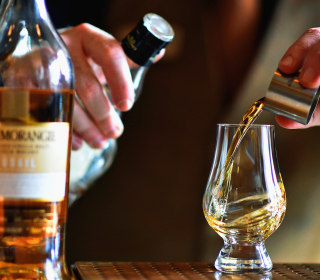 Why Scotch Industry Won't Be Raising a Glass to Brexit Result