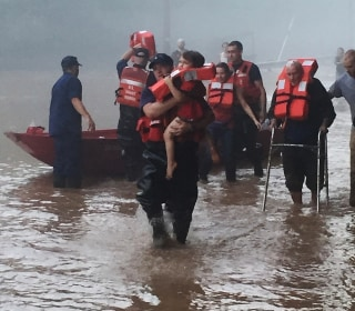 West Virginia Flooding: Federal Disaster Declared, Golf Tournament Canceled