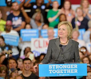 Clinton Campaign Releases LGBT Pride Video