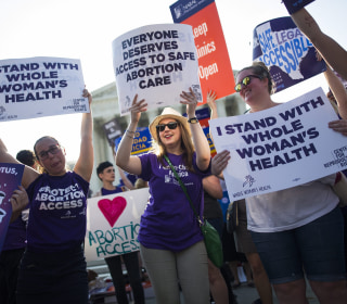 Supreme Court Strikes Down Strict Texas Abortion Law