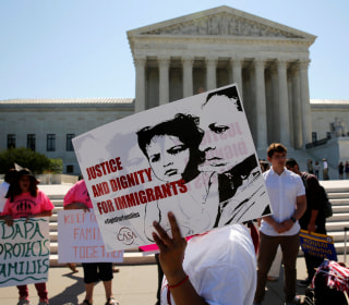 Opinion: Why Supreme Court Immigration Decision Is Best Possible Outcome