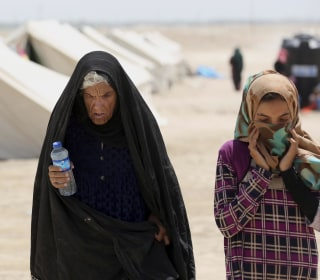 Fallujah Residents Find More Suffering Despite Triumph Over ISIS