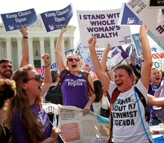What Might Happen to Abortion Rights if Roe v Wade is Overturned