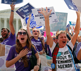 Two More Supreme Court Decisions Support Abortion Access