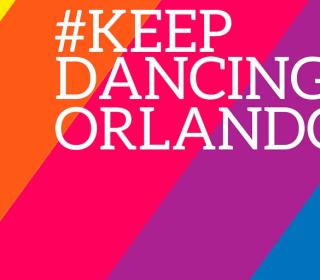 #KeepDancingOrlando Seeks to Help Orlando Heal