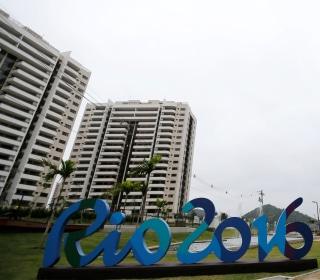 Rio Governor Warns Olympics Could Be 'Big Failure' Amid Cash Crisis
