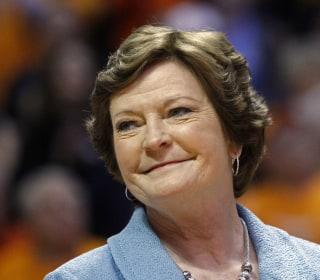 Pat Summitt, Legendary Women's Basketball Coach, Dies at 64