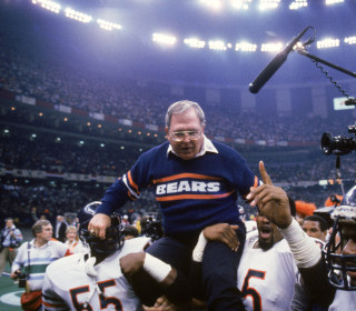 Legendary Defensive Mastermind Buddy Ryan Dies at 82