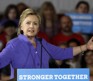 Hillary Clinton: 'Time to Move On' After Benghazi Report