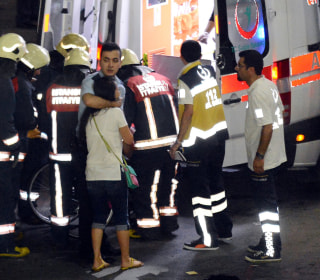 'Long Summer of Discontent': Officials Worry Turkish Attack Could Be Start of Terror Campaign