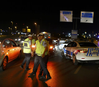 Turkish Security Hailed for Saving Many Lives in Airport Attack