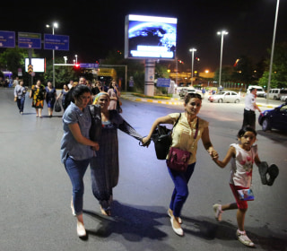 Dozens Killed in Istanbul Airport Bombing