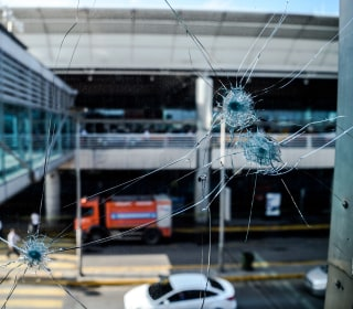 ISIS 'Likely' to Blame for Deadly Airport Attack