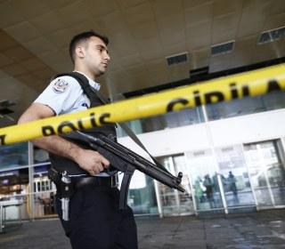 Istanbul Attack Reopens Airport Security Debate
