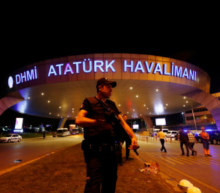 Why ISIS Attacks Turkey
