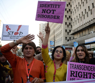 Pakistan's Trans Community Receives Help From Unlikeliest of Allies