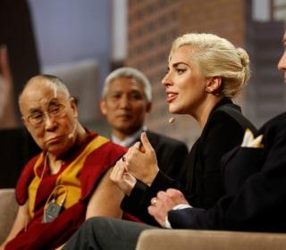 Lady Gaga Banned From China Following Dalai Lama Meeting: Report