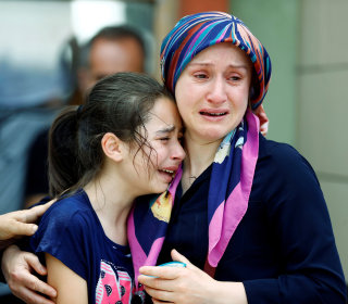 Turkey Mourns Victims of Istanbul Airport Attacks