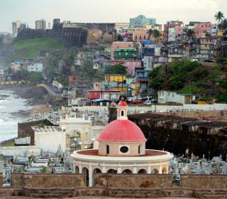 Congress Passes PROMESA Act for Puerto Rico Debt Crisis