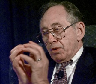 'Future Shock' Author Alvin Toffler Dies at 87