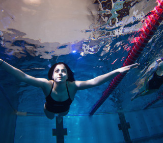 How Yusra Mardini Survived a 25-Day Trek From Syria And Became an Olympian