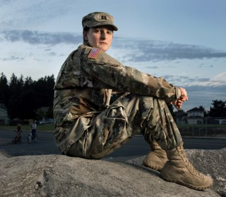 Pentagon Lifts Ban on Transgender Service Members Serving Openly