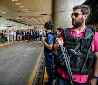 Istanbul Attack: Turkey Arrests More Suspects in Ataturk Investigation