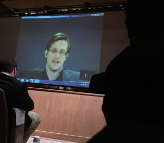 Edward Snowden to Guest Star in Off-Broadway Daniel Radcliffe Play 'Privacy'