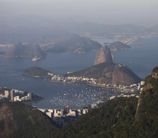 Rio Olympics Unlikely to Spread Zika, CDC Says